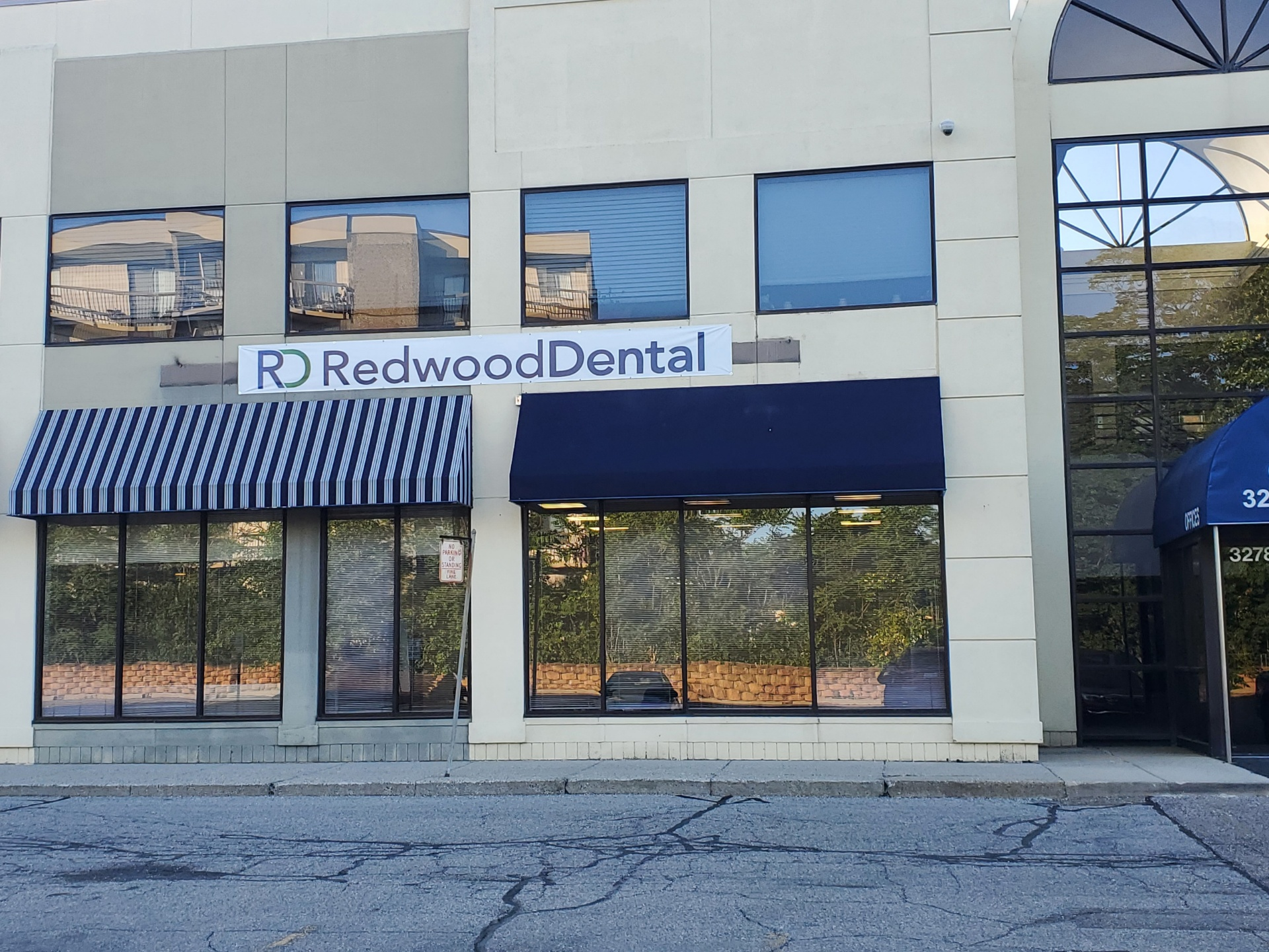 Redwood Dental Farmington